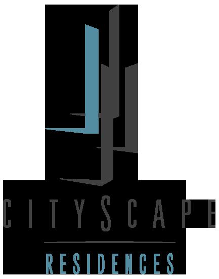 CityScape-Residences-Logo